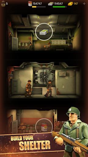 Last War: Shelter Heroes. Survival game  screenshots 1