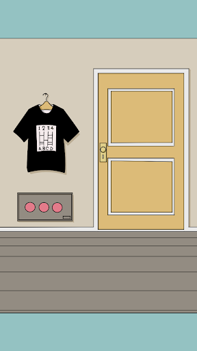 u8131u51fau30b2u30fcu30e0uff11-Escape Room- apkpoly screenshots 10