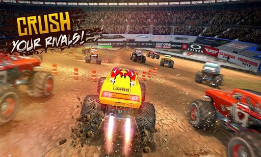 Truck Xtreme Racing 4x4 Offroad Monster Jam 2021  screenshots 1