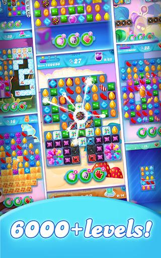 Candy Crush Soda Saga  screenshots 21