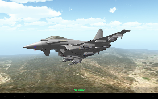 Strike Fighters screenshots 4