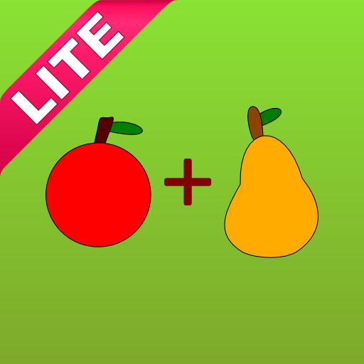 Kids Numbers and Math FREE