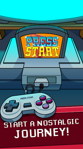 Press Start: Video Game Story 1.0.8 screenshots 1