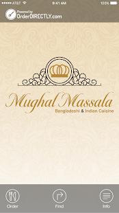 Download Mughal Massala, Tipton For PC Windows and Mac apk screenshot 1
