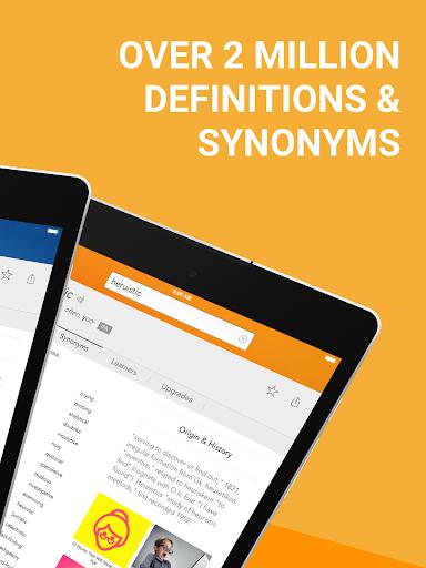 Dictionary.com Premium  screenshots 8