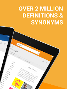 Dictionary.com Premium Apk (Paid/Patched) 8