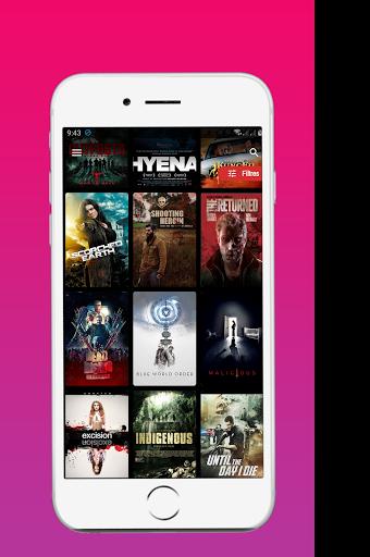 Foto do Filmy One - Stream Live TV, Movies & TV Shows app