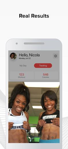 Download APK: Jillian Michaels: The Fitness App v4.2.4 [Premium]