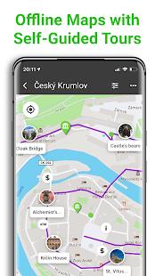 Czechia SmartGuide - Audio Guide & Offline Maps