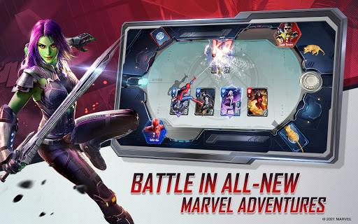 MARVEL Duel android2mod screenshots 19
