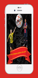 Futbolero Play Plus Screenshot