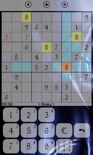 Sudoku - Classic apktreat screenshots 2
