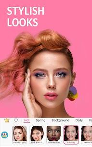 YouCam Makeup v5.82.1 Mod APK 2