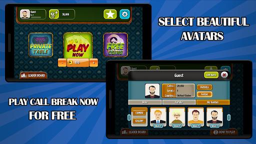 Call Break Plus 3.6 screenshots 5