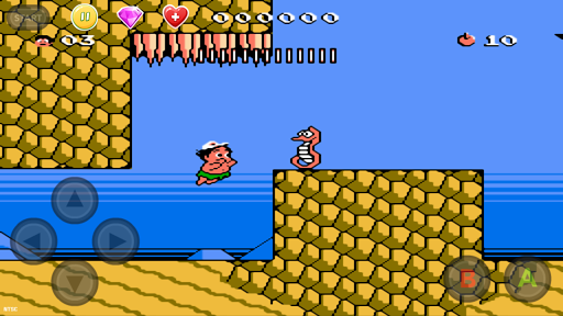 Adventure Island 3 apkpoly screenshots 2