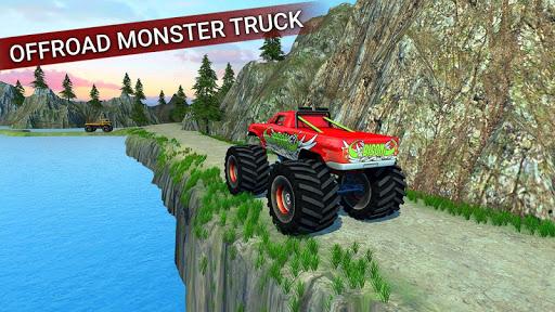 Offroad Monster Hill Truck 1.19 screenshots 10