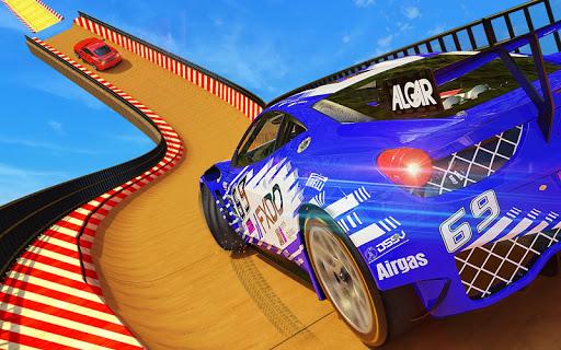 Ramp Car Stunts Racing - Extreme Car Stunt Games screenshots 24