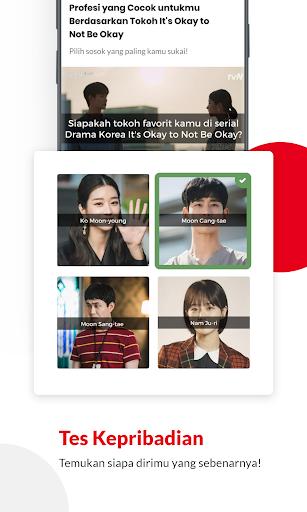 IDN App - Aplikasi Baca Berita Terlengkap 6.5.0 screenshots 5