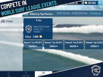 True Surf 1.1.42 Screenshots 13