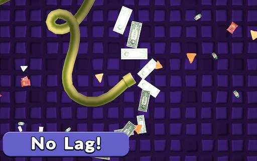 Snake.is - MLG Meme io Games 4.7.3 screenshots 9