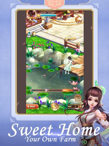 Royal Chaos  screenshots 24