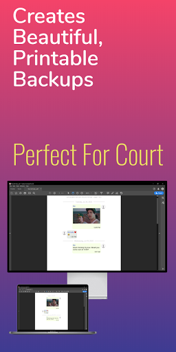 ud83dudd25SMS Backup, Print & Restore -Export PDF,HTML,CSV apktram screenshots 6