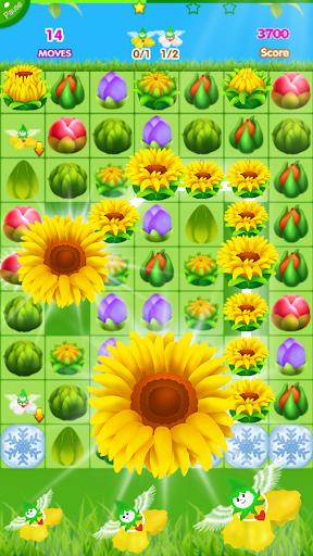 Blossom Garden  screenshots 2