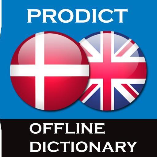 Danish - English dictionary For PC Windows (7, 8, 10 and 10x) & Mac Computer