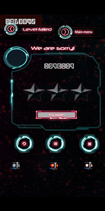 Space Attack Hack Cheats (iOS & Android) 4