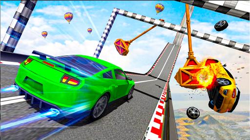 Car Racing Mega Ramp Stunts 3D: New Car Games 2020 1.3 screenshots 13