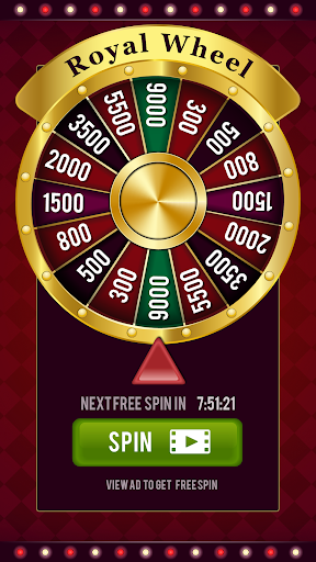 Roulette Casino Vegas: Lucky Roulette Wheel 1.0.28 Screenshots 5