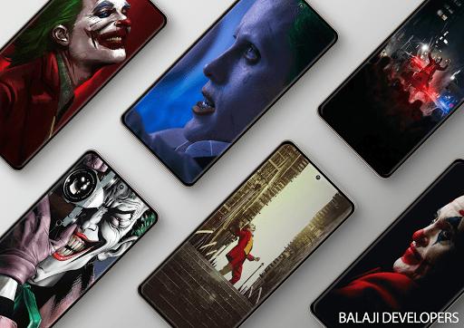 Joker Wallpaper Hd 4k 2021 : Joker Images hd ud83eudd21 android2mod screenshots 3