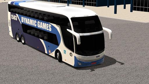 World Bus Driving Simulator 1.18 screenshots 6