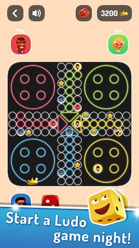 Ludo Parchis: Classic Parchisi Board Game 2.0.38 Screenshots 14