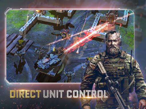 War Commander: Rogue Assault  screenshots 11