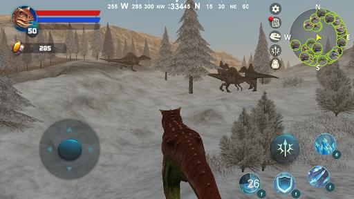 Carnotaurus Simulator 1.0.4 screenshots 3