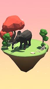 Animal Craft 3D: Idle Animal Kingdom 4