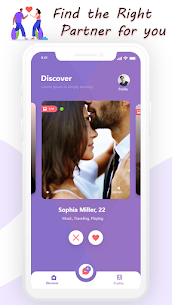 DkCupid – The Online Dating App for Great Dates 2