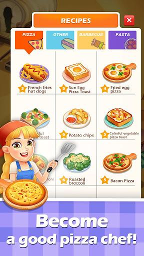Pizza Master Chef Story 1.3.3 screenshots 1