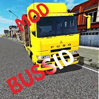 Mod Bussid Truck Wahyu Abadi 2020 Baru