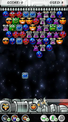 Snood Free  screenshots 3