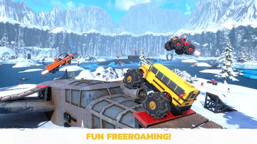 Crash Drive 3 38 screenshots 4