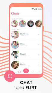 LYNO - Dating App: chat and meet new people nearby 1.4.3 Screenshots 5