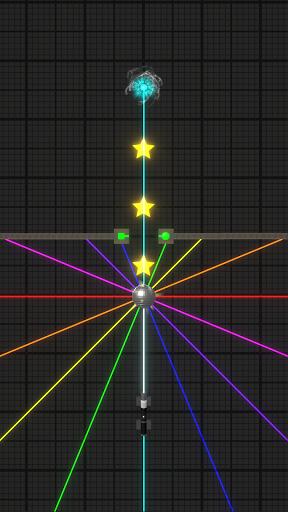 Light Ignite - Laser Puzzle screenshots 2