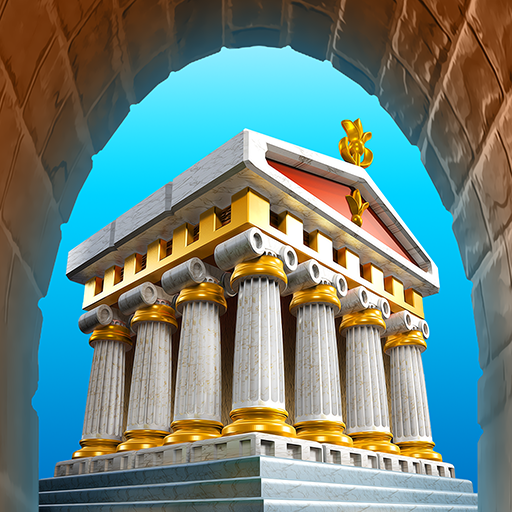 Rise of the Roman Empire: Grow, Build your Kingdom