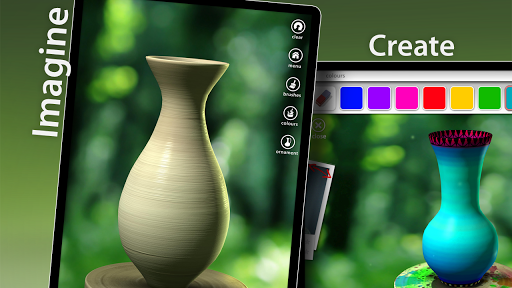 Let's Create! Pottery Lite 1.63 Screenshots 6