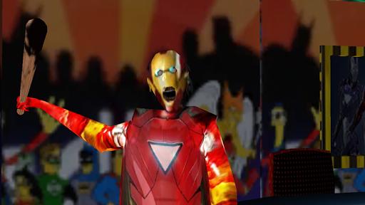 Iron Granny 3 : Craft Mod game 2020  screenshots 4