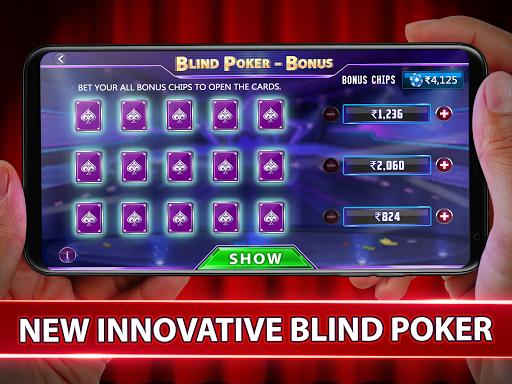 Poker Live! 3D Texas Hold'em 3.0.8 screenshots 17