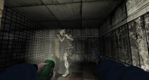 VR Zombie Horror Games House of Evil Terror 360 1.16 screenshots 2