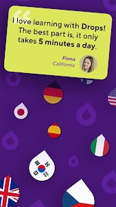 Drops: Language Learning - A Kahoot! Game 35.93 (Premium) (Mod) (All in One)